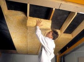 Способы утепления деревянного дома